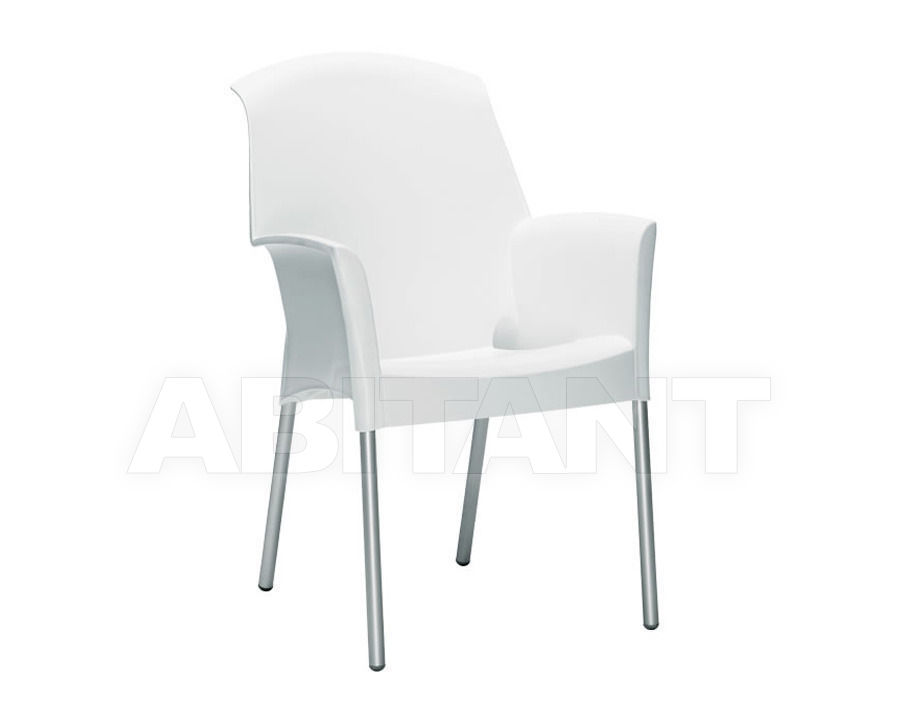 Купить Стул с подлокотниками Scab Design / Scab Giardino S.p.a. Novita Comfort 2081.