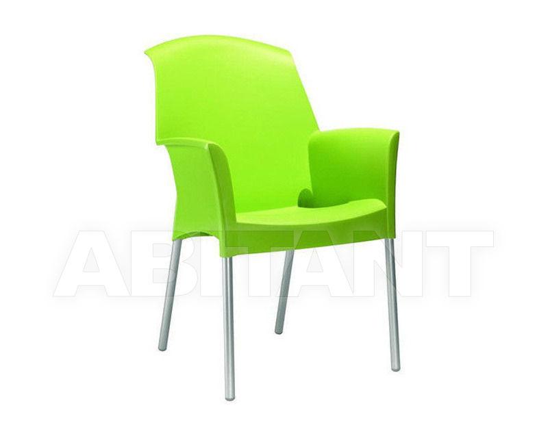 Купить Стул с подлокотниками Scab Design / Scab Giardino S.p.a. Marzo 2098