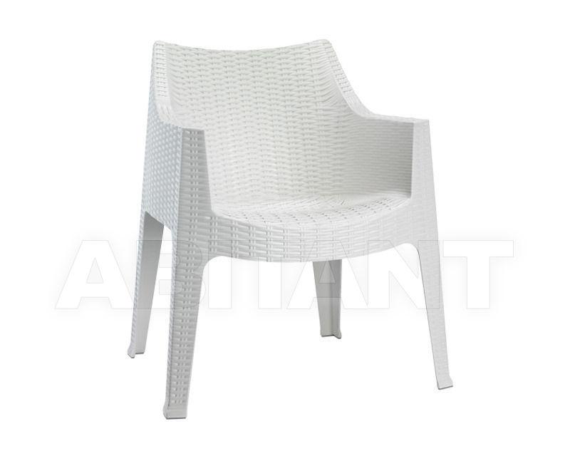 Купить Стул с подлокотниками Scab Design / Scab Giardino S.p.a. Marzo 2321 11