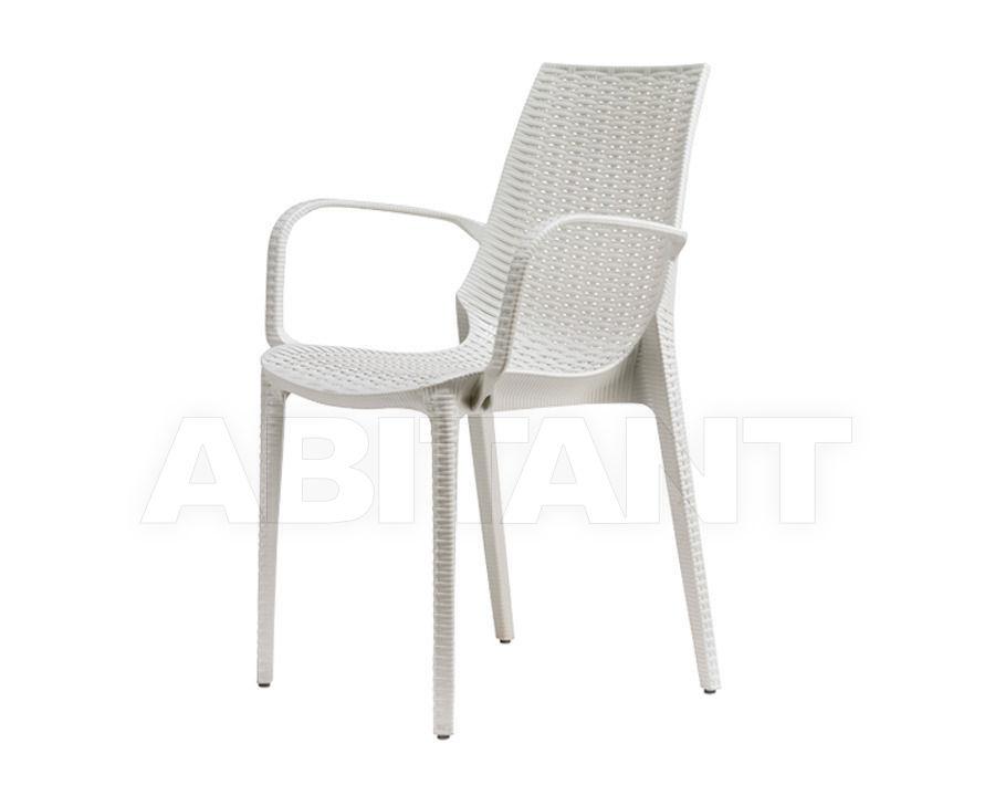 Купить Стул с подлокотниками Scab Design / Scab Giardino S.p.a. Marzo 2322 11