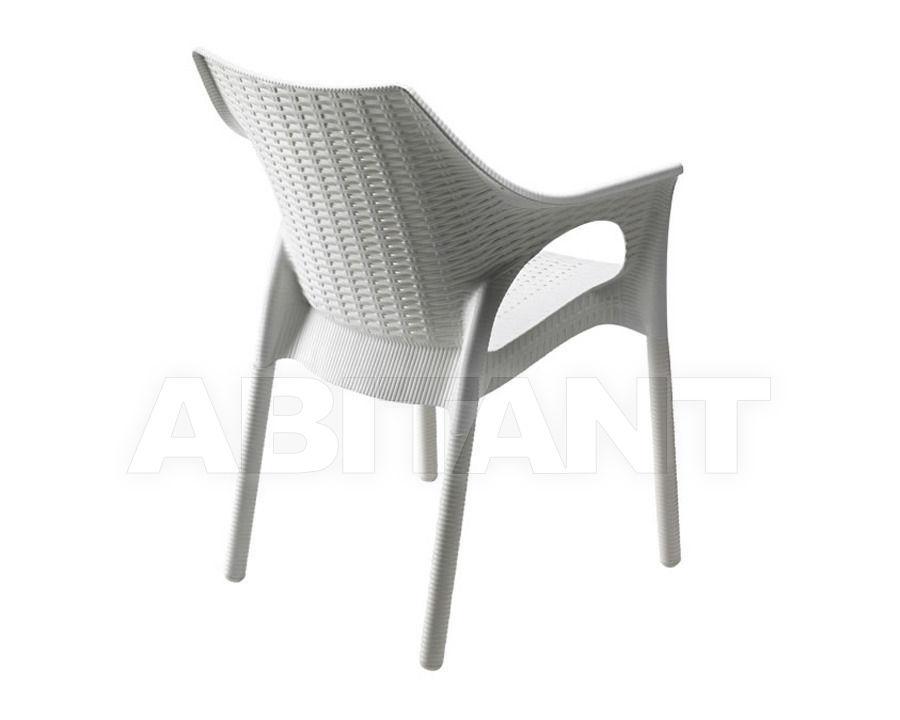 Купить Стул с подлокотниками Scab Design / Scab Giardino S.p.a. Novita Comfort 2279 11