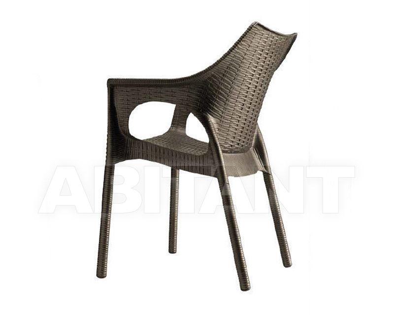 Купить Стул с подлокотниками Scab Design / Scab Giardino S.p.a. Novita Comfort 2279 70