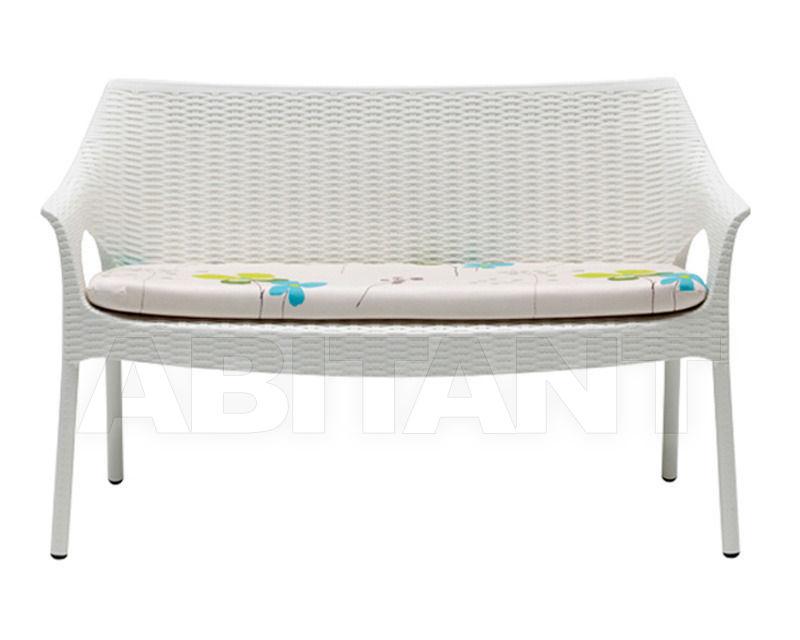 Купить Диван для террасы Scab Design / Scab Giardino S.p.a. Marzo 1252-10 11