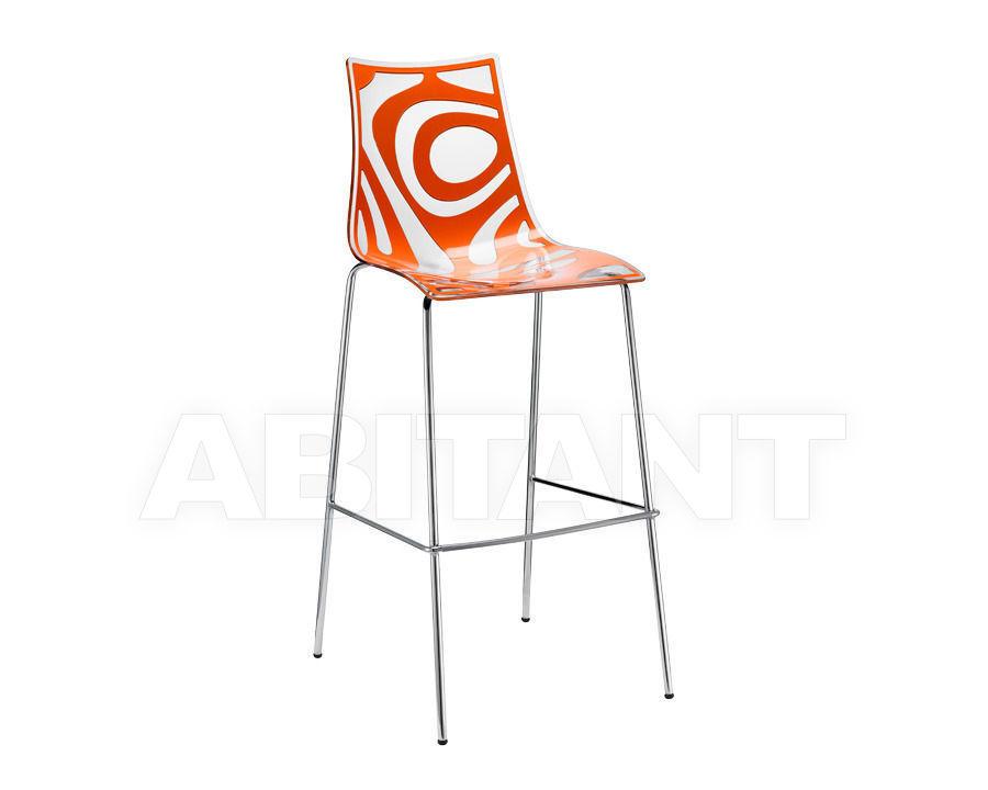 Купить Барный стул Scab Design / Scab Giardino S.p.a. Marzo 2540 204