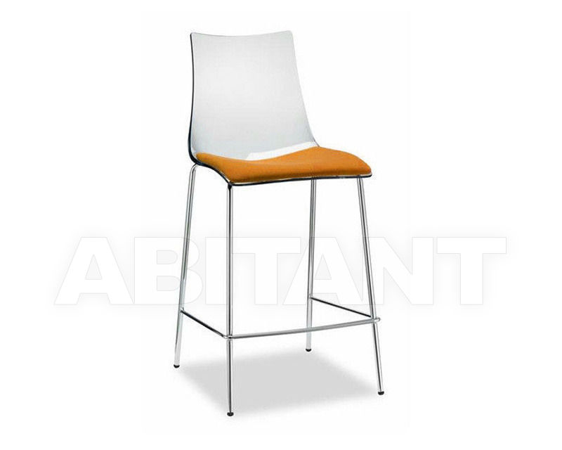 Купить Барный стул Scab Design / Scab Giardino S.p.a. Marzo 2546 100 41