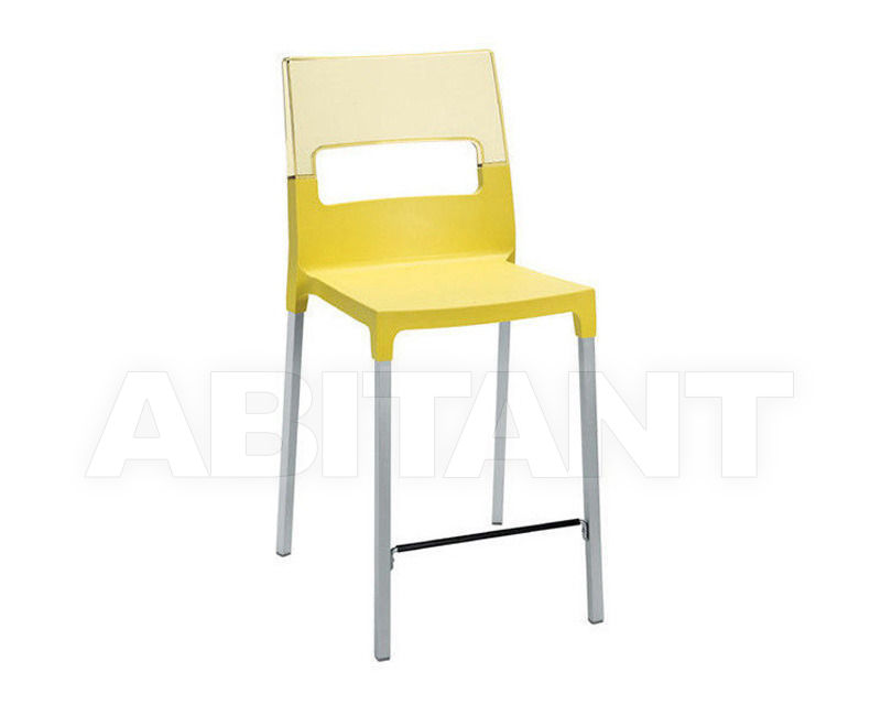 Купить Барный стул Scab Design / Scab Giardino S.p.a. Marzo 2285 203