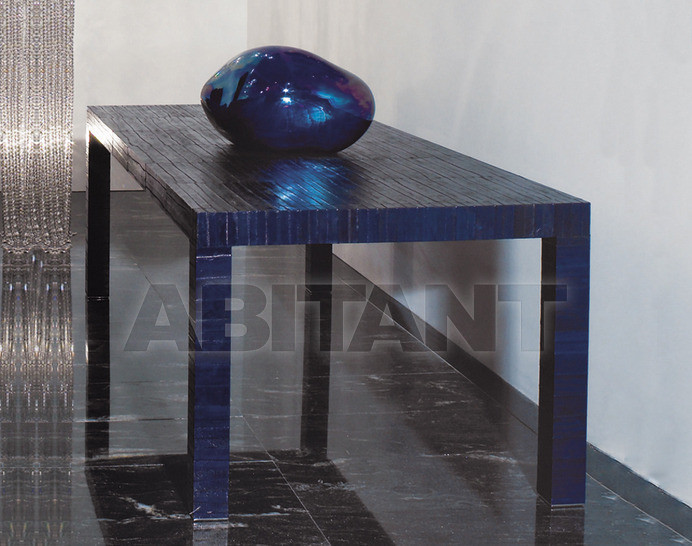 Купить Стол письменный Tryvan  Ipe Cavalli Visionnaire TRYVAN_LOW_TABLE