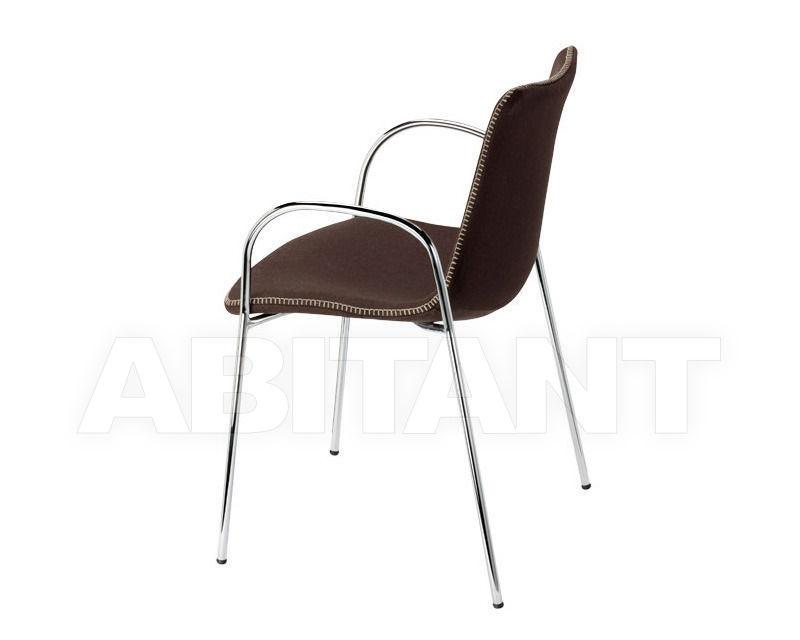 Купить Стул с подлокотниками Scab Design / Scab Giardino S.p.a. Novita Comfort 2645 WO 94