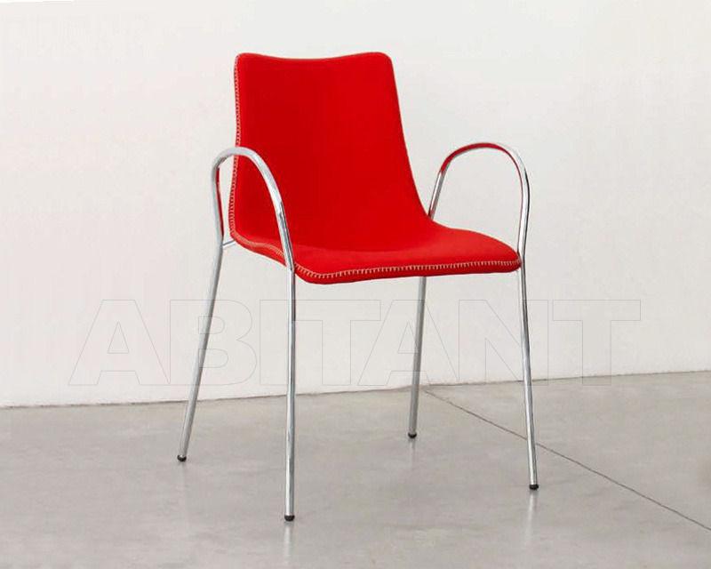 Купить Стул с подлокотниками Scab Design / Scab Giardino S.p.a. Novita Comfort 2645 WO 91