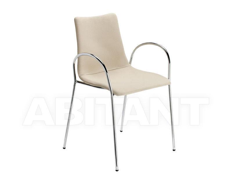 Купить Стул с подлокотниками Scab Design / Scab Giardino S.p.a. Novita Comfort 2645 T4 51
