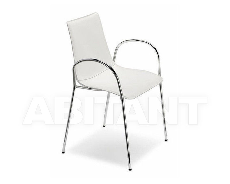 Купить Стул с подлокотниками Scab Design / Scab Giardino S.p.a. Novita Comfort 2645 EP 74