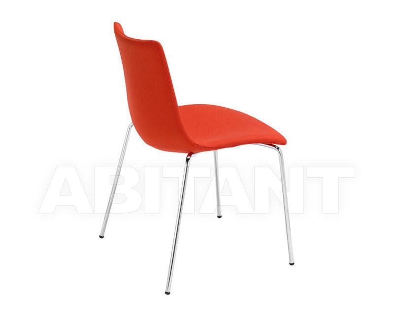 Купить Стул Scab Design / Scab Giardino S.p.a. Novita Comfort 2640 T4 52