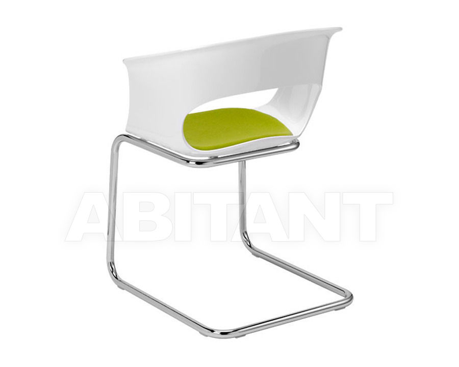 Купить Стул с подлокотниками Scab Design / Scab Giardino S.p.a. Novita Comfort 2259 100 33