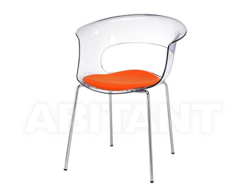 Купить Стул с подлокотниками Scab Design / Scab Giardino S.p.a. Novita Comfort 2260 100 41