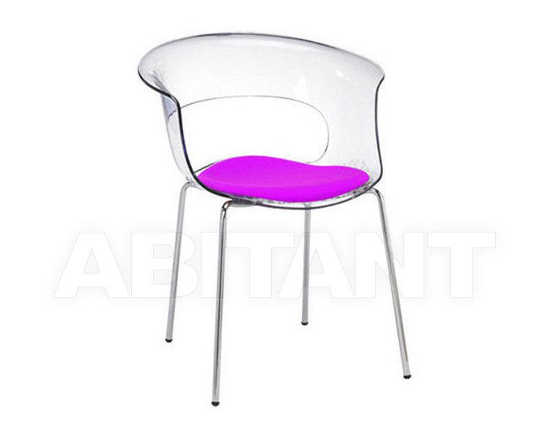 Купить Стул с подлокотниками Scab Design / Scab Giardino S.p.a. Novita Comfort 2260 100 42