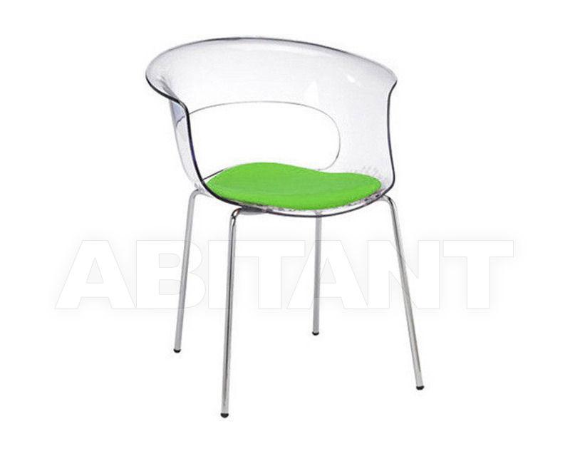 Купить Стул с подлокотниками Scab Design / Scab Giardino S.p.a. Novita Comfort 2260 100 33