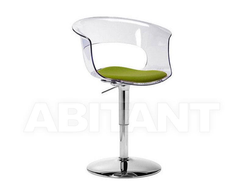Купить Барный стул Scab Design / Scab Giardino S.p.a. Novita Comfort 2262 100 33