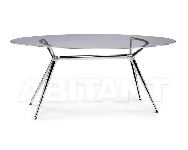 Купить Стол обеденный Scab Design / Scab Giardino S.p.a. Tavoli 7011 CR 001 + 5306 401