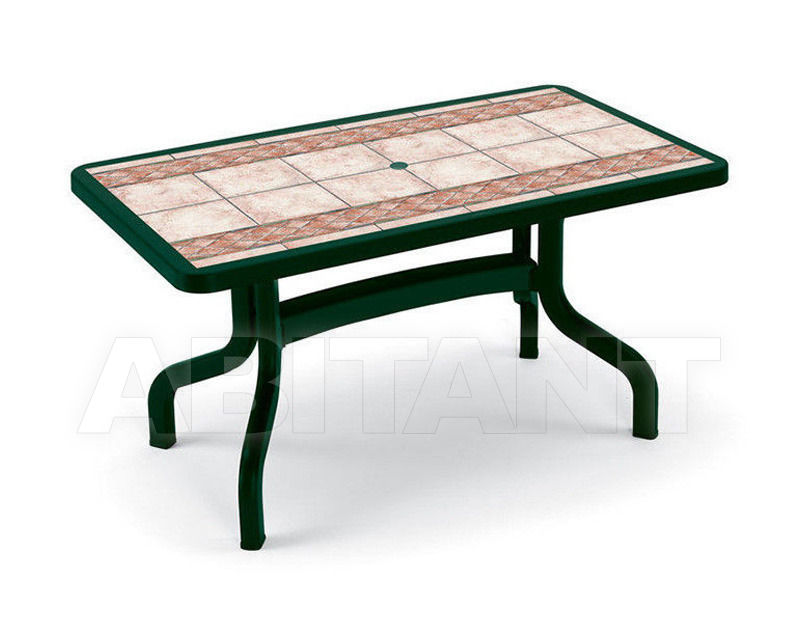 Купить Стол обеденный Scab Design / Scab Giardino S.p.a. Marzo 2150