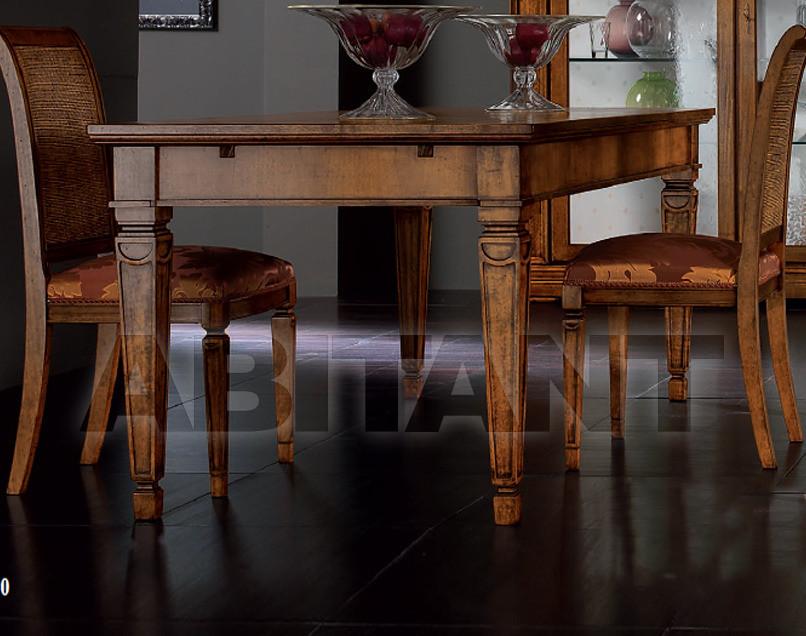 Купить Стол обеденный Cantiero Ca' Venier CV08