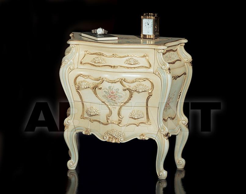 Купить Тумбочка Fratelli Radice 2012 123 comodino 3 cassetti 1