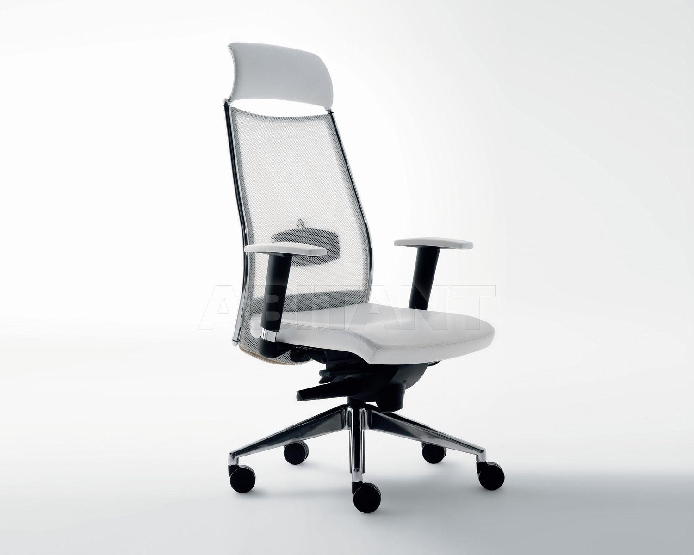 Купить Кресло для кабинета Link Plus Ares Line Ufficio 5613 AXBE8G