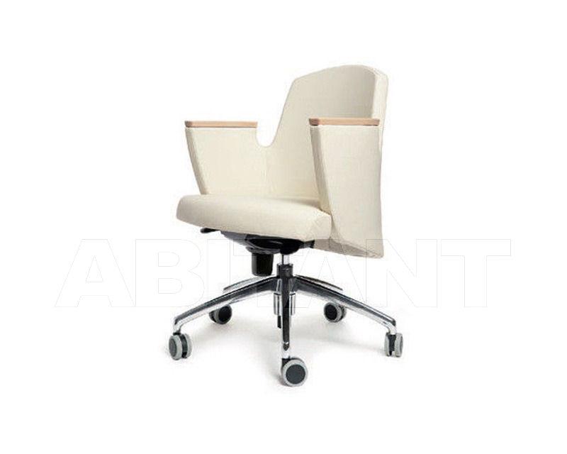 Купить Кресло для кабинета Amadeus Ares Line Ufficio 8335 pxnna