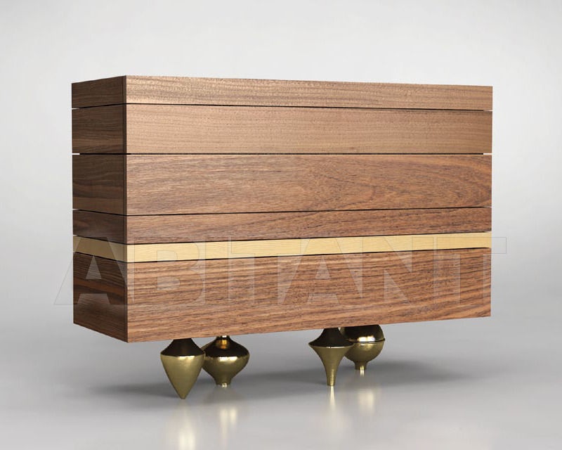 Купить Комод IL Pezzo Mancante 2012 cassettiera - chest of drawers