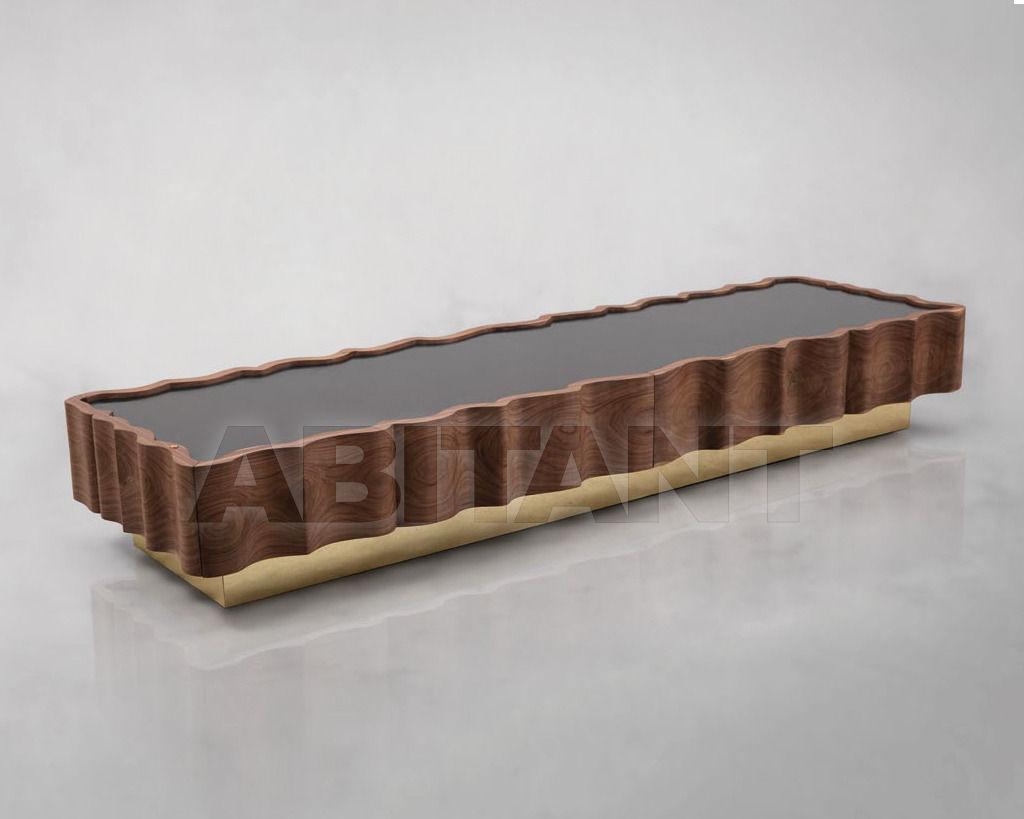 Купить Столик журнальный IL Pezzo Mancante 2012 cassetto grande - big drawer
