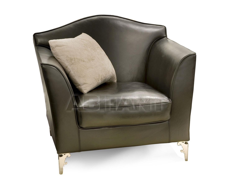 Купить Кресло Ipe Cavalli Visionnaire AVALON_ARMCHAIR