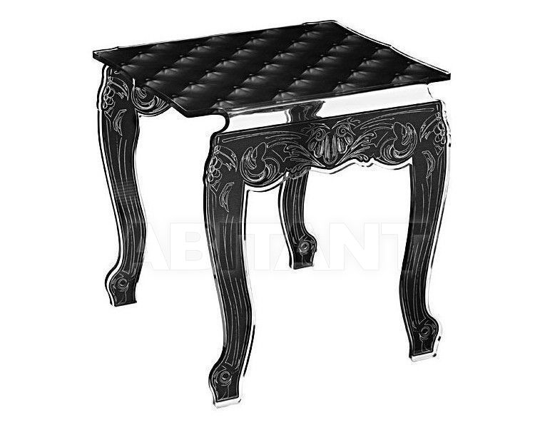 Купить Столик приставной Acrila Capiton Large Table