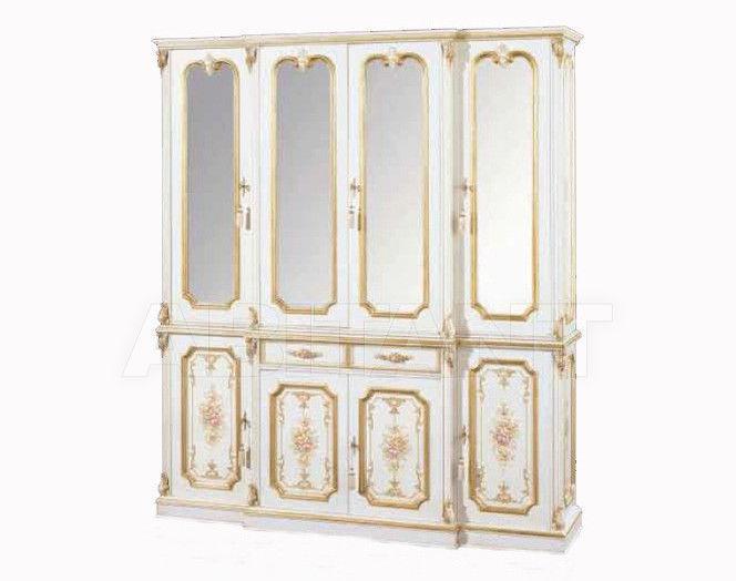 Купить Шкаф книжный Fratelli Radice 2012 207 libreria 4 porte