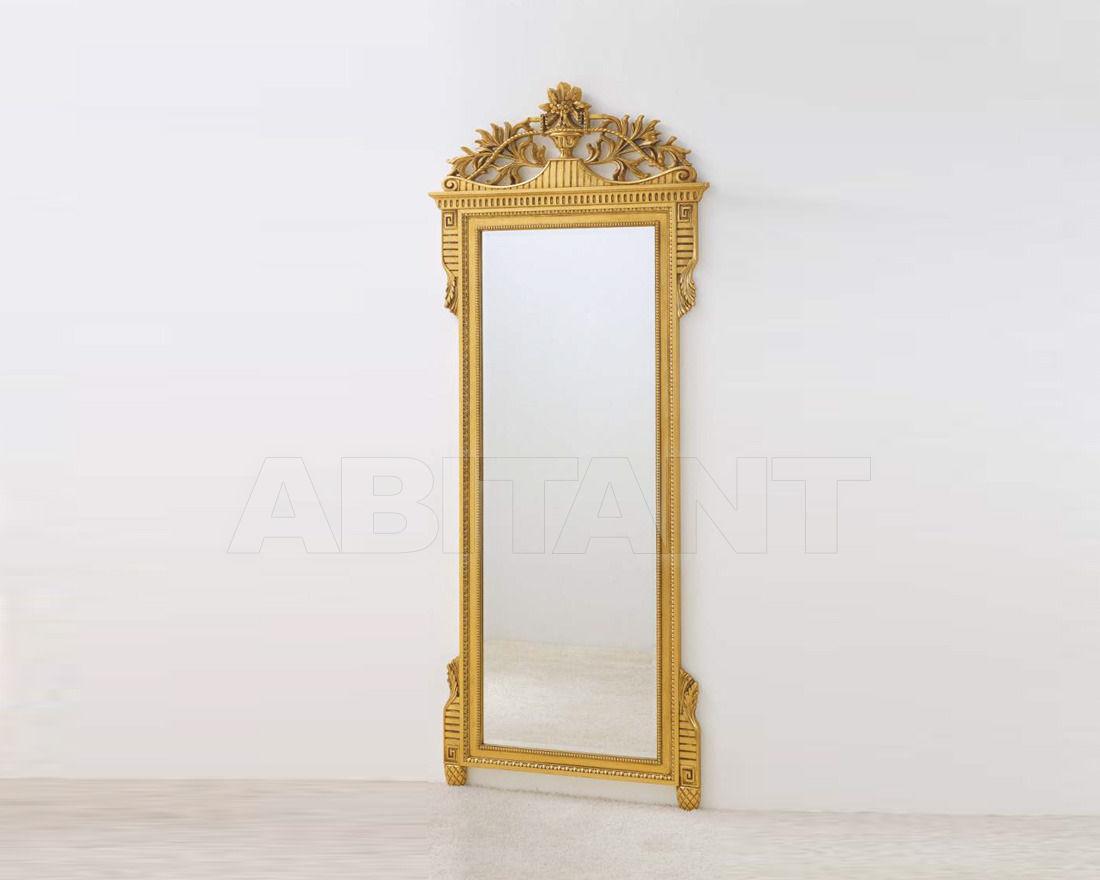 Купить Зеркало напольное Napoleone  Ballabio Italia Consoles, Mirrors & Accessories 1769B