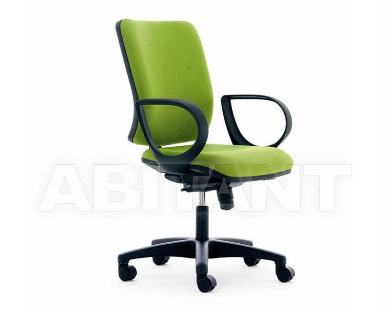 Купить Кресло Smart Ares Line Ufficio 2715 AXNN8