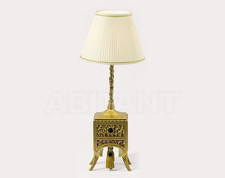 Купить Лампа настольная Colombostile s.p.a. Transculture/lampade 1826 LA3S