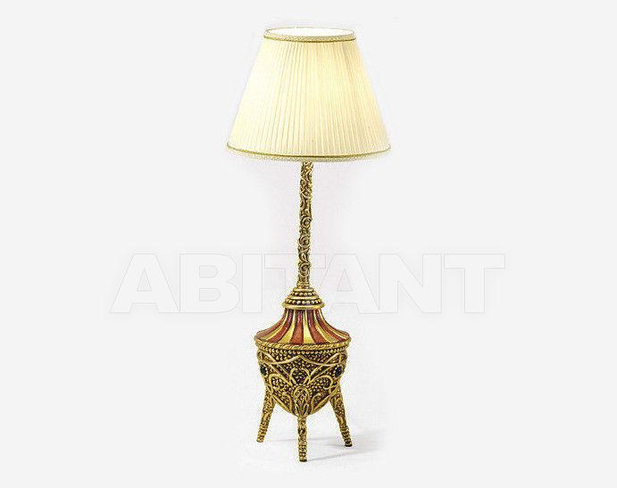 Купить Лампа напольная Colombostile s.p.a. Transculture/lampade 1824 LA3S