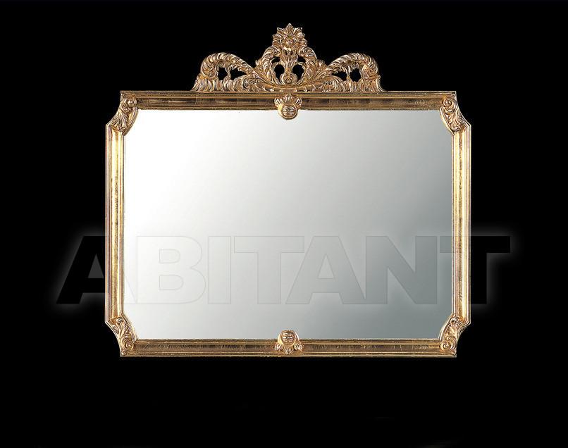 Купить Зеркало настенное Fratelli Radice 2012 135 specchiera per como' 1