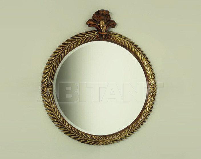 Купить Зеркало настенное Colombostile s.p.a. Treasures 1366 SP
