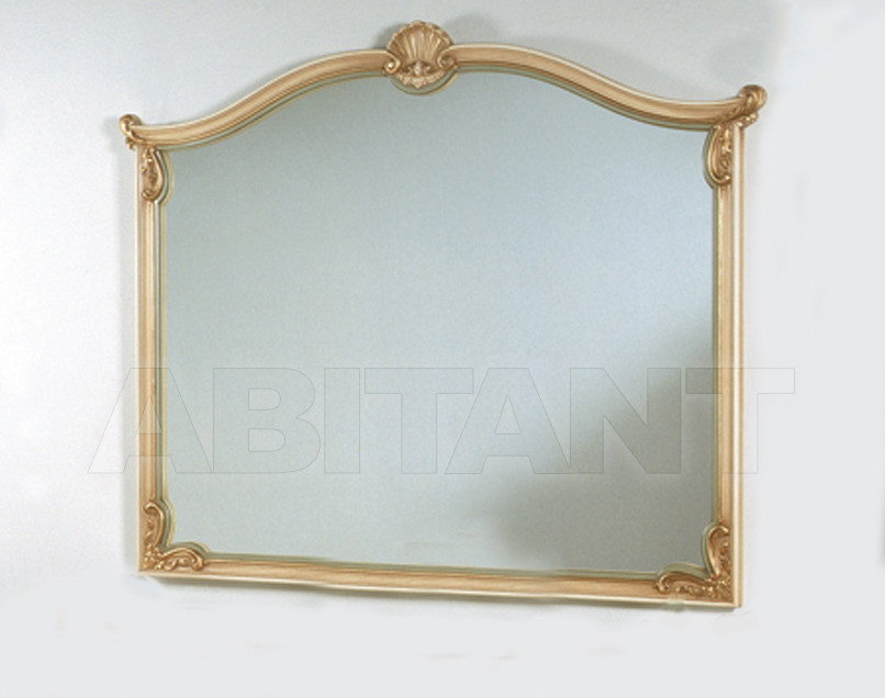 Купить Зеркало настенное Fratelli Radice 2012 132 specchiera per como'