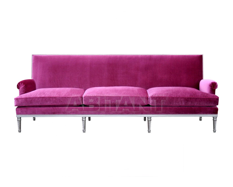 Розовый диван Москва