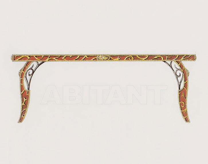 Купить Стол обеденный Colombostile s.p.a. Xxi Secolo Un Mondo Aperto/la Dimora Di Un Gentleman 0283 TA