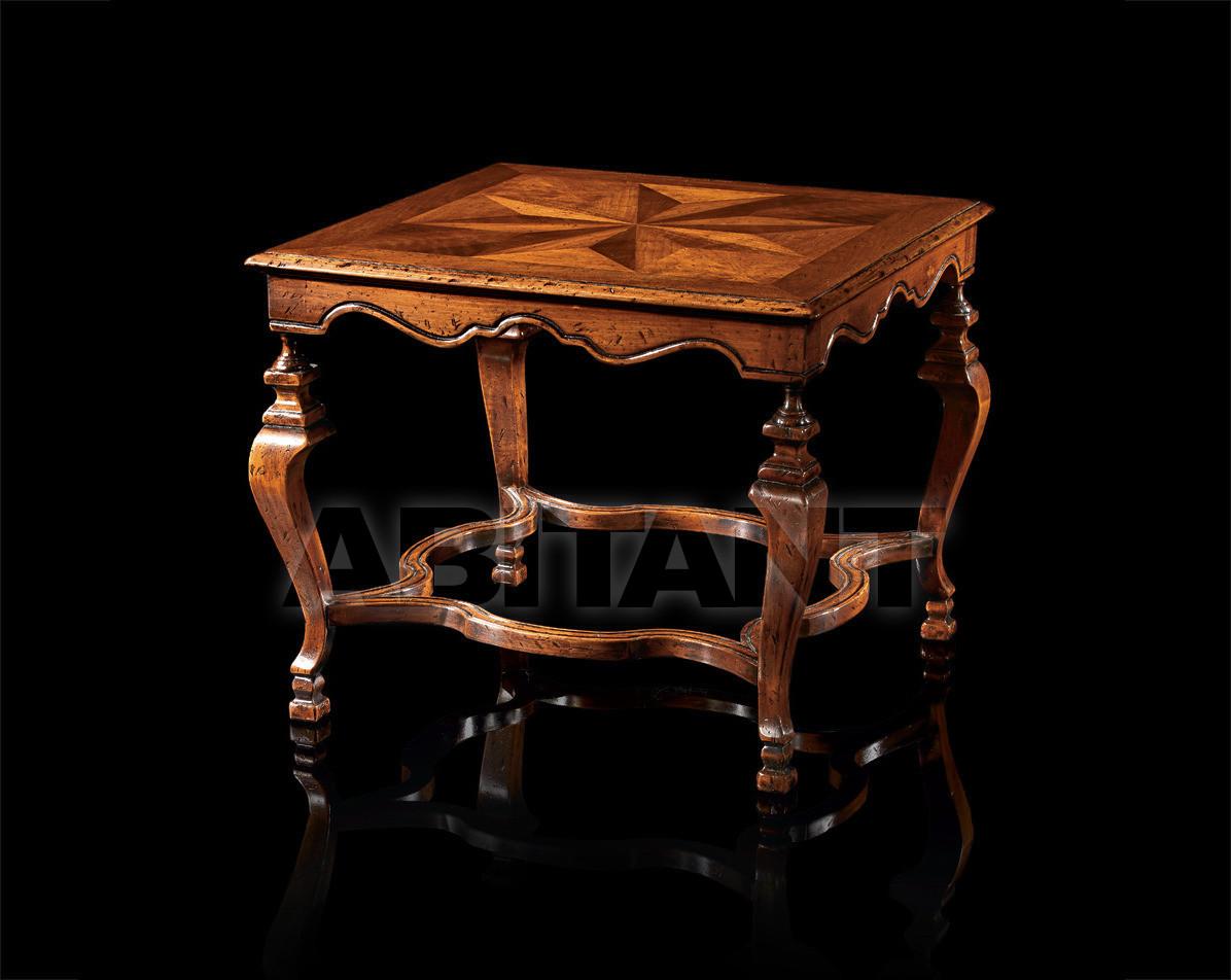 Купить Столик кофейный Francesco Molon Memorieitaliane T119.02