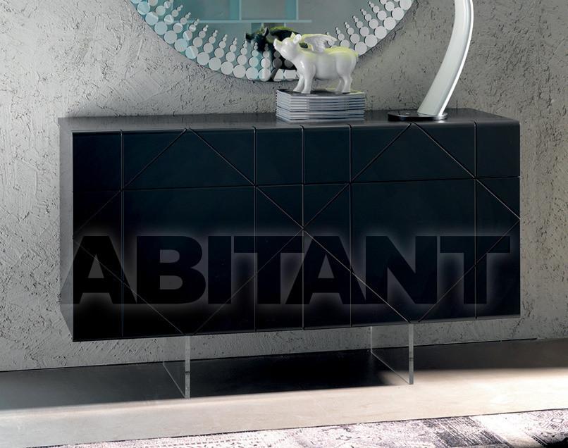 Купить Комод Cattelan Italia 2011 Tropez 2