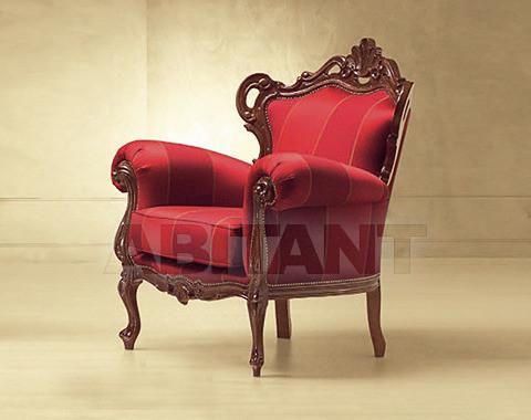 Купить Кресло Susy Morello Gianpaolo Red 581/K POLTRONA SUSY