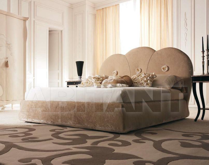 Купить Кровать Paris Giusti Portos Aprile 2010 MIN
