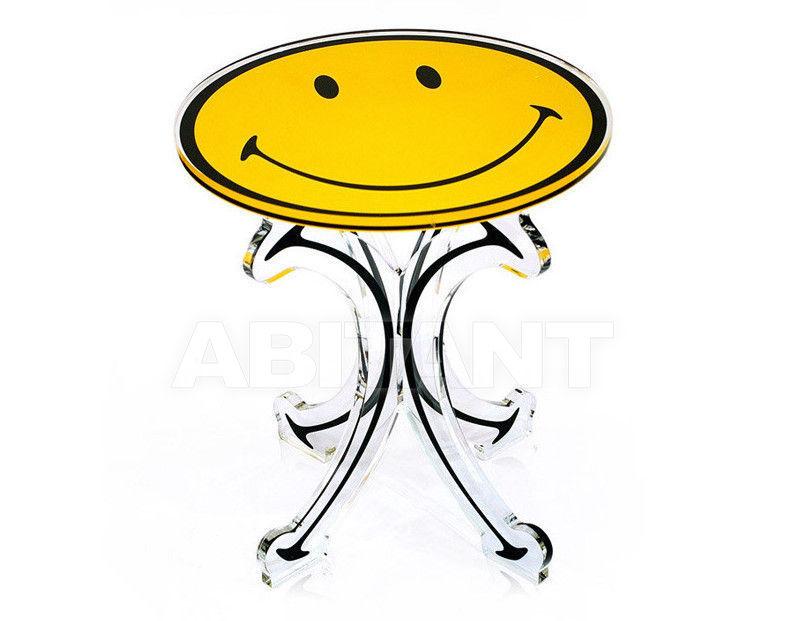Купить Столик приставной Acrila Smiley Pedestal table  Smiley