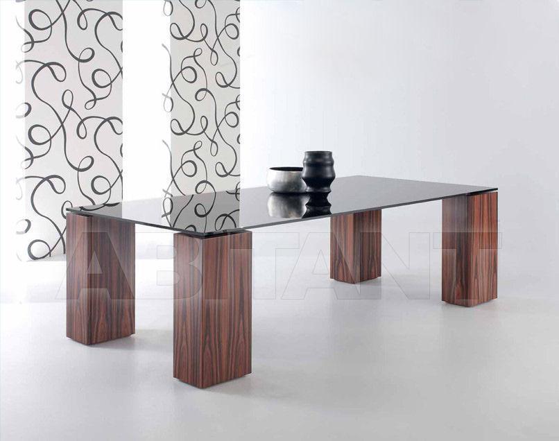 Купить Стол обеденный TURATAM Galimberti Nino Collezione Milano 08000