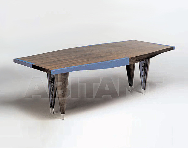 Купить Стол обеденный Colombostile s.p.a. Rampazzi/collezione Blu 0704 TV-B
