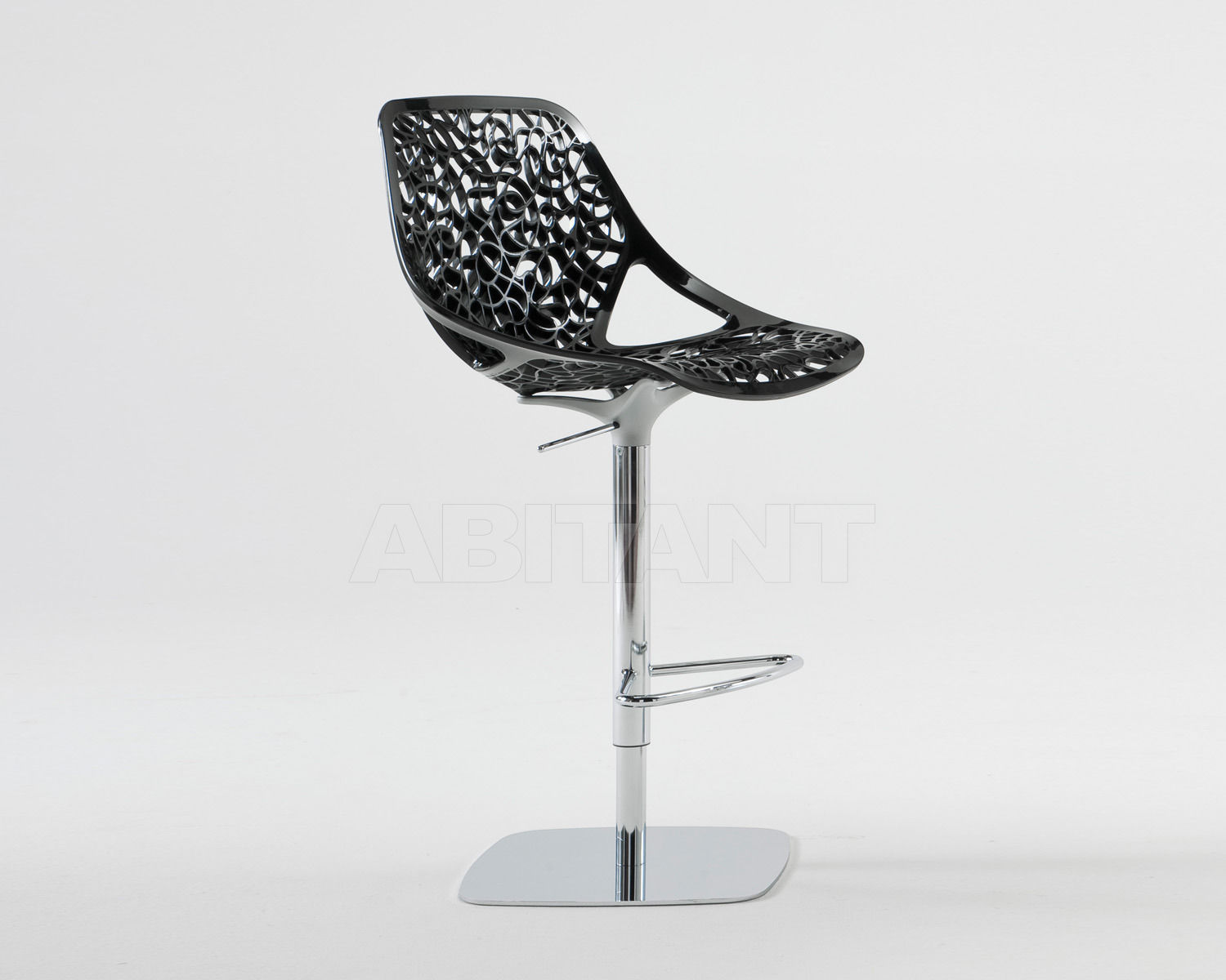 Купить Барный стул Casprini 2011 - Europe CAPRICE stool Black