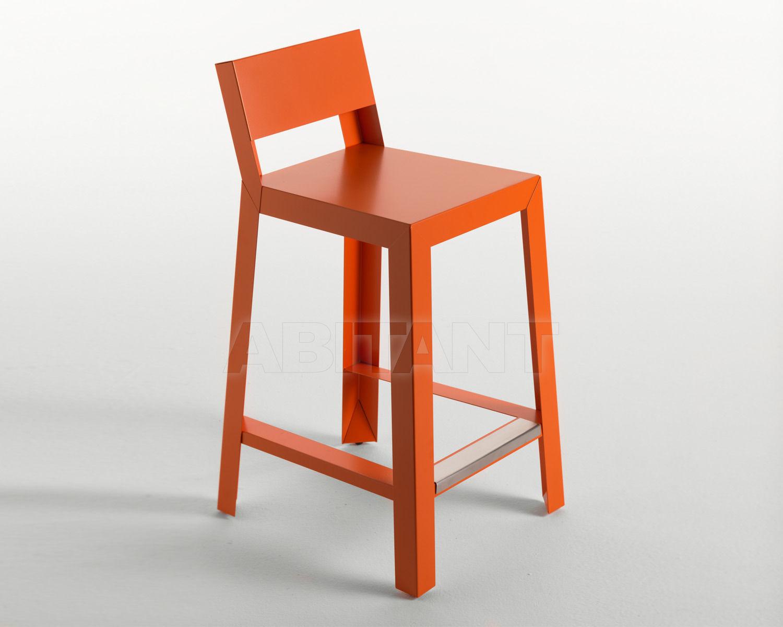 Купить Барный стул Casprini 2012 YU.YU Stool orange